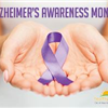 Wellness Wednesday Alzheimer&#39s Awareness
